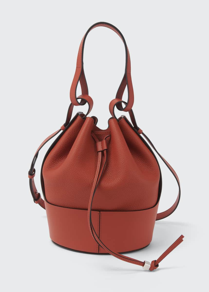 Loewe Balloon Small Bucket Bag