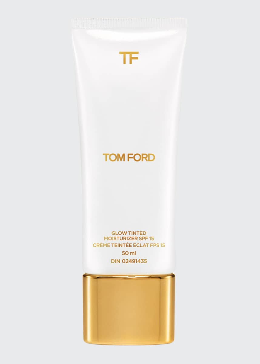 TOM FORD 1.7 oz. Glow Tinted Moisturizer SPF 15