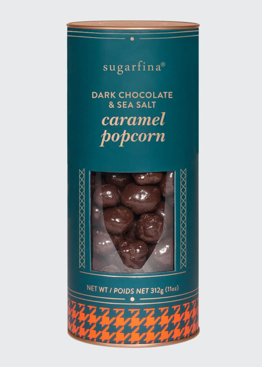 Sugarfina Vice Collection Dark Chocolate Caramel Popcorn