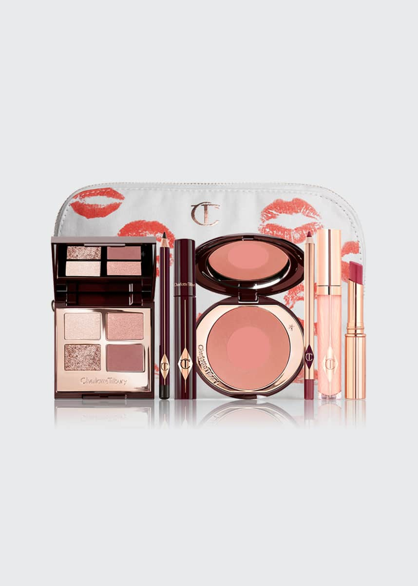 Charlotte Tilbury The Supermodel Look Set
