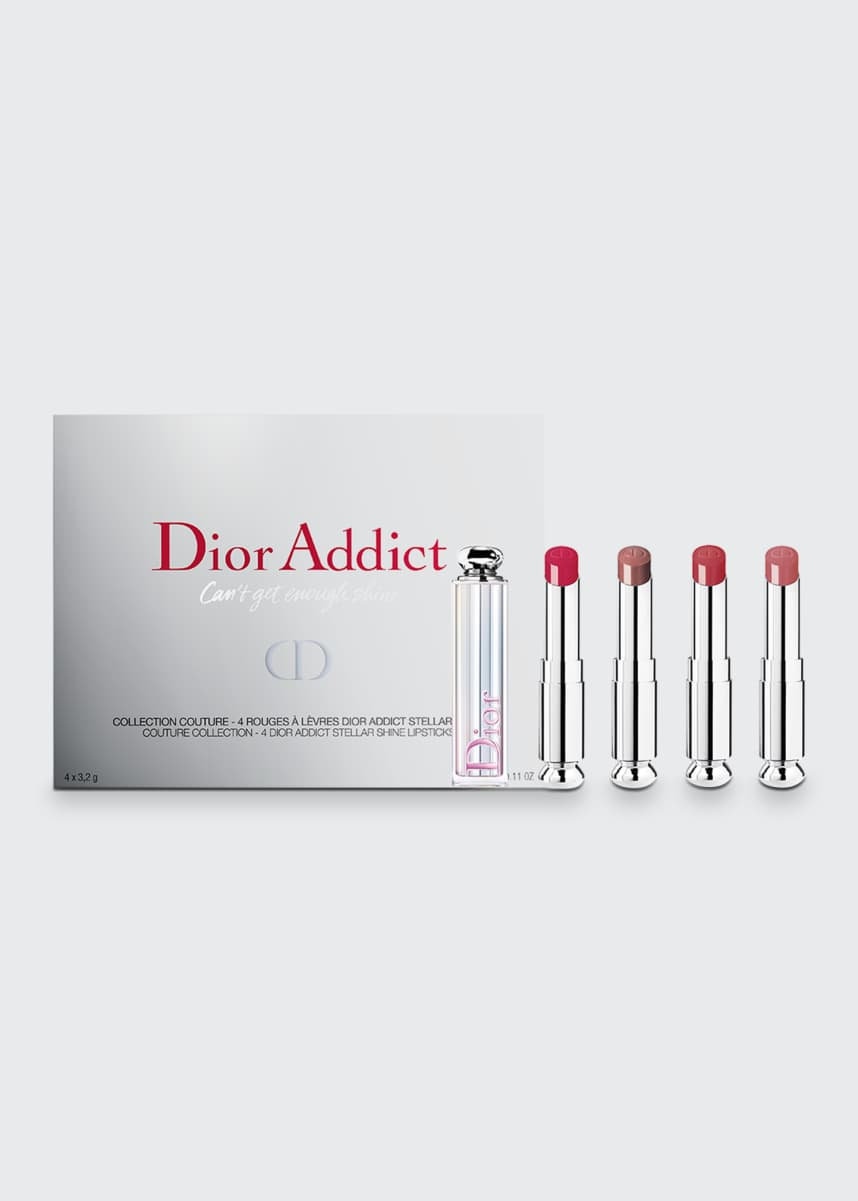 Dior Limited Edition Dior Addict Can't Get Enough Shine Set