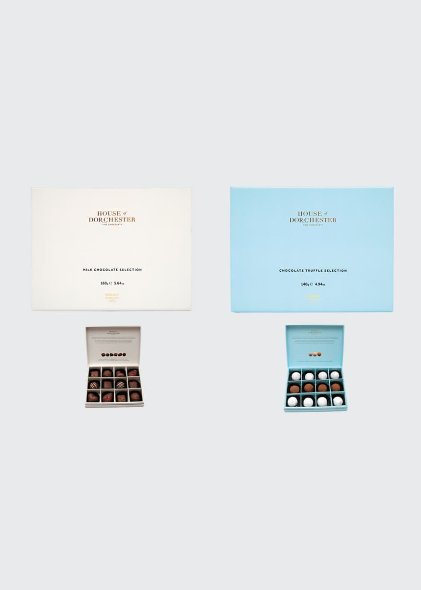 House of Dorchester Chocolate Box Bundle 3