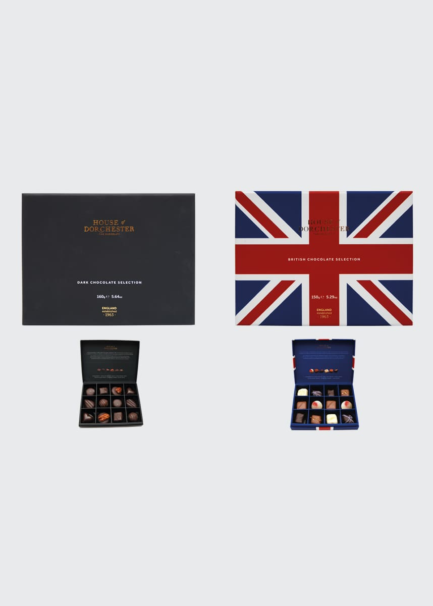 House of Dorchester Chocolate Box Bundle 4