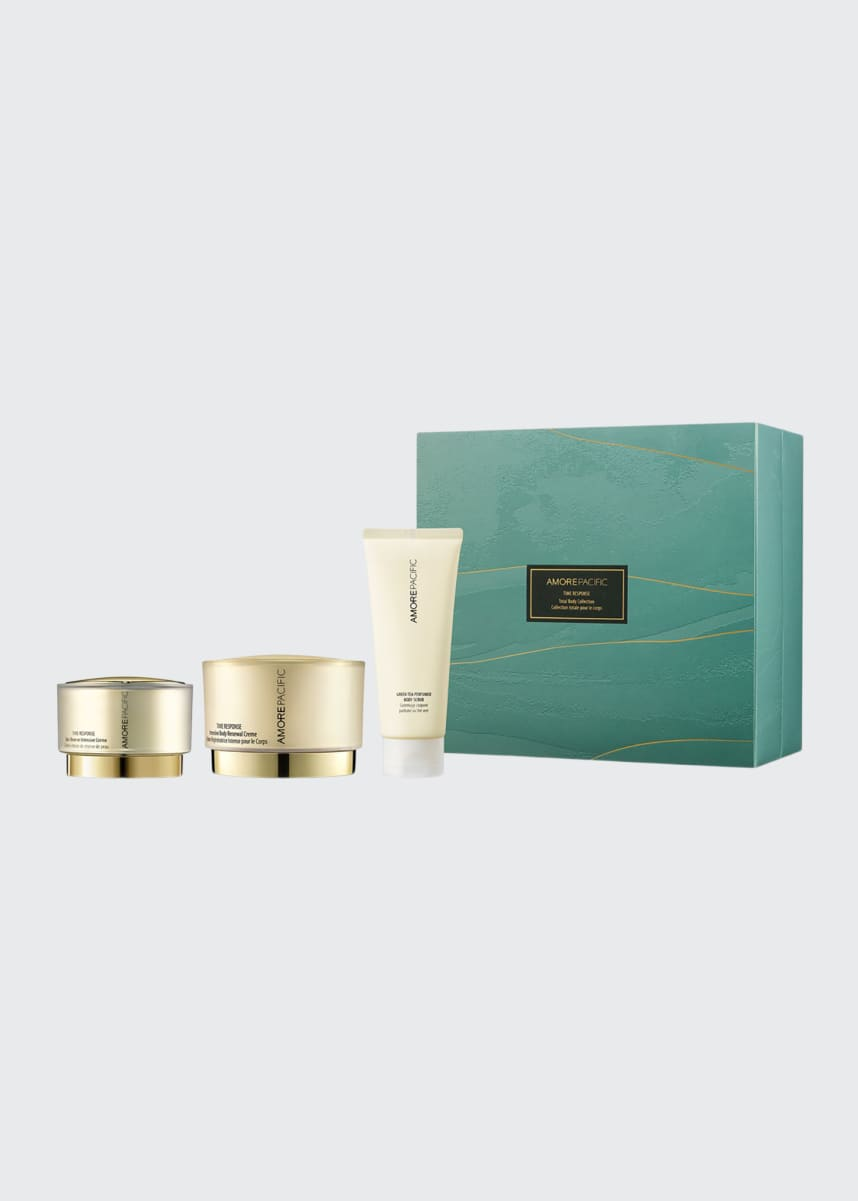 AMOREPACIFIC TIME RESPONSE Total Body Collection