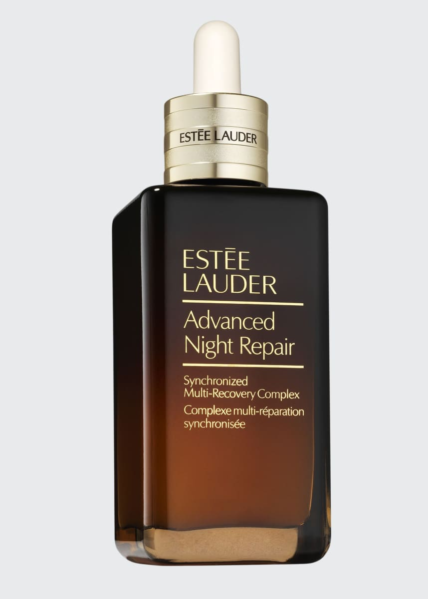 Estee Lauder Advanced Night Repair Synchronized Multi-Recovery Complex, 3.9 oz./ 115 mL