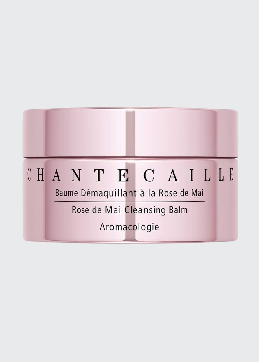 Chantecaille 2.5 oz. Rose de Mai Cleansing Balm