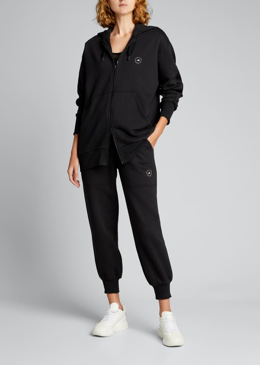 adidas by Stella McCartney French Terry Sweatpants