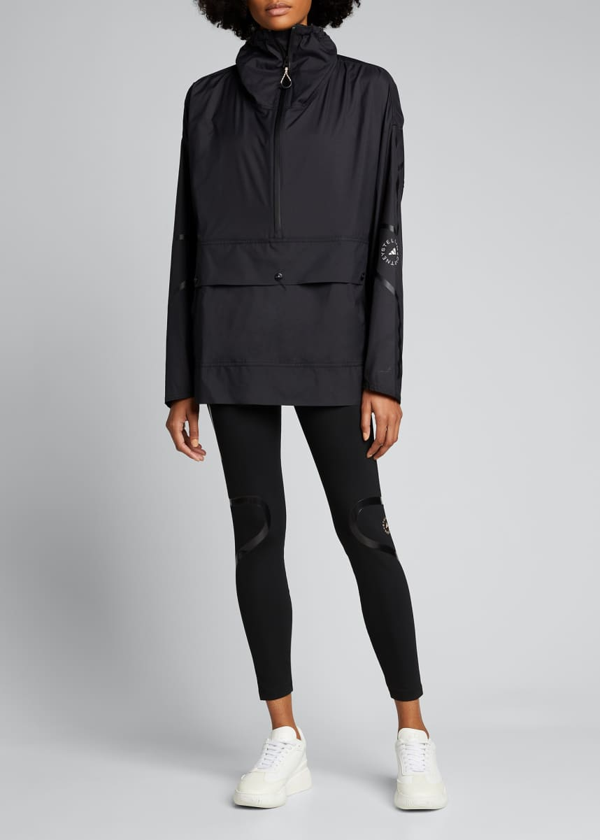 adidas by Stella McCartney Active Pullover Parka