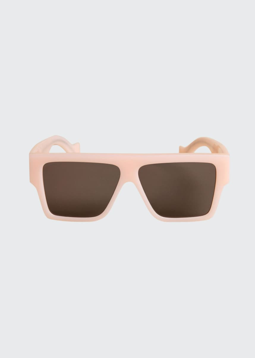 TOL Eyewear Lazer Square Sunglasses