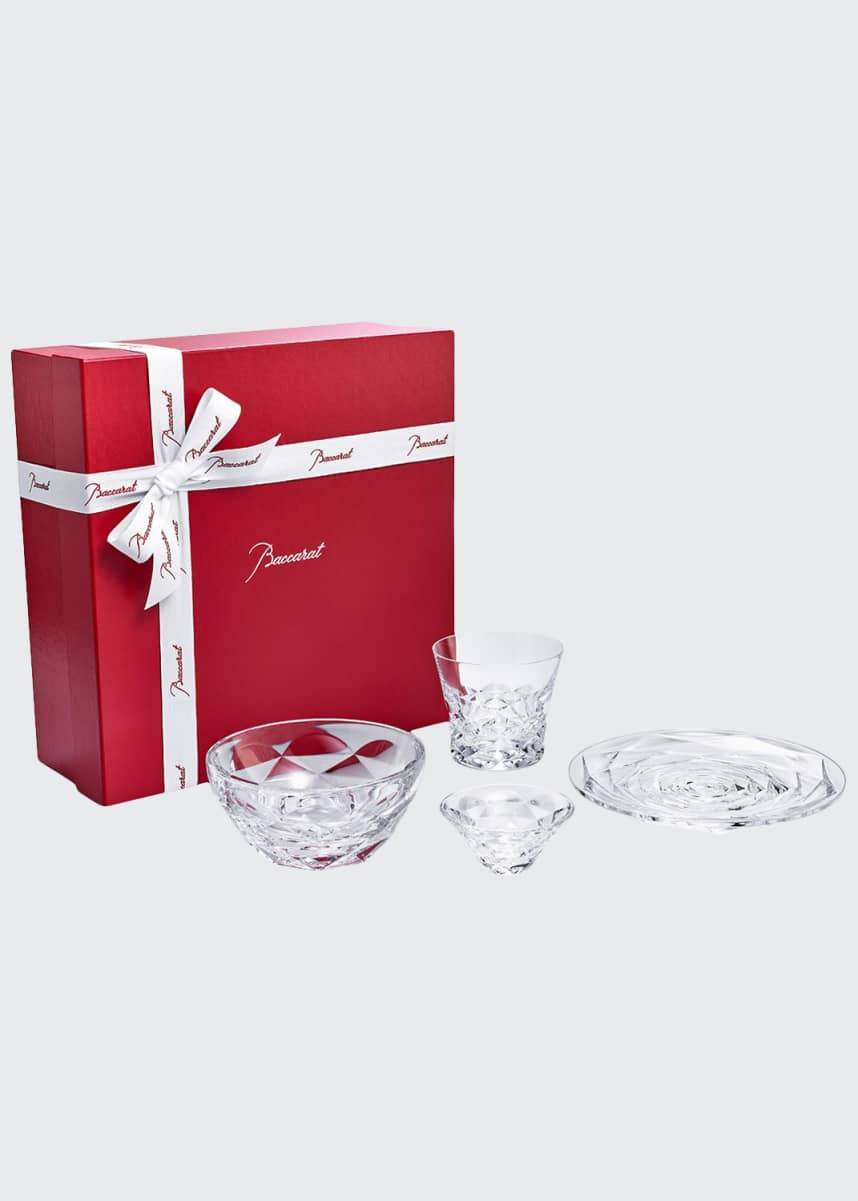 Baccarat Swing Continental Dinnerware Set