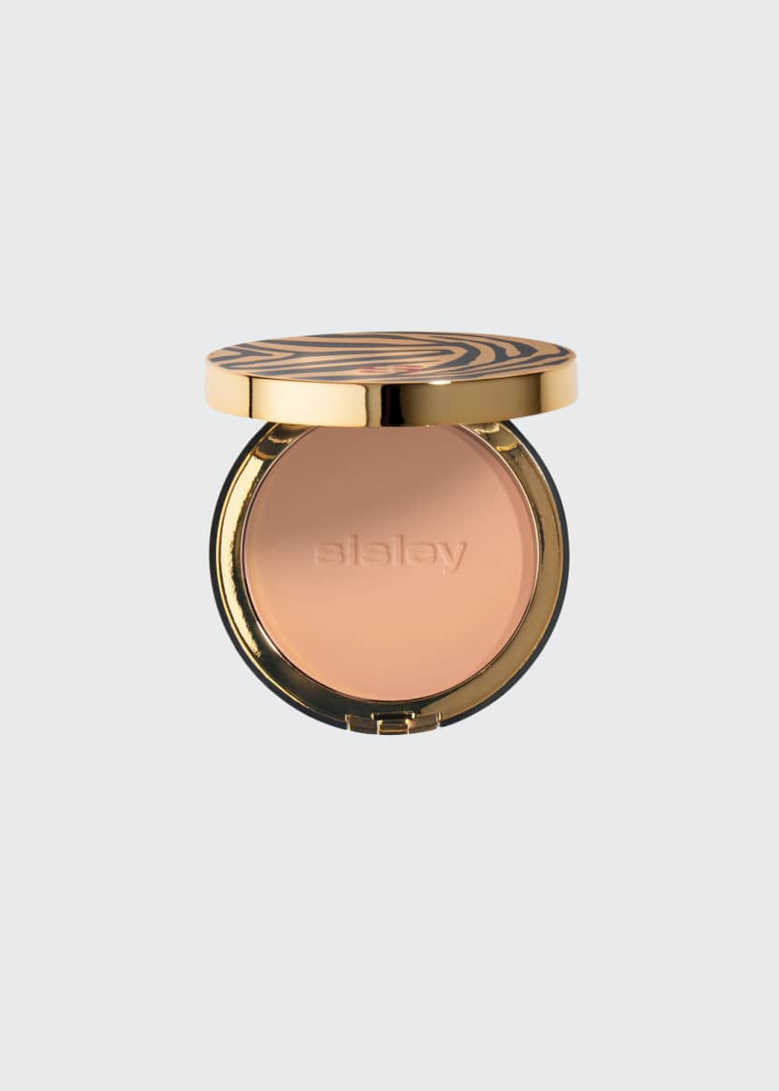 Sisley-Paris Phyto-Poudre Compact