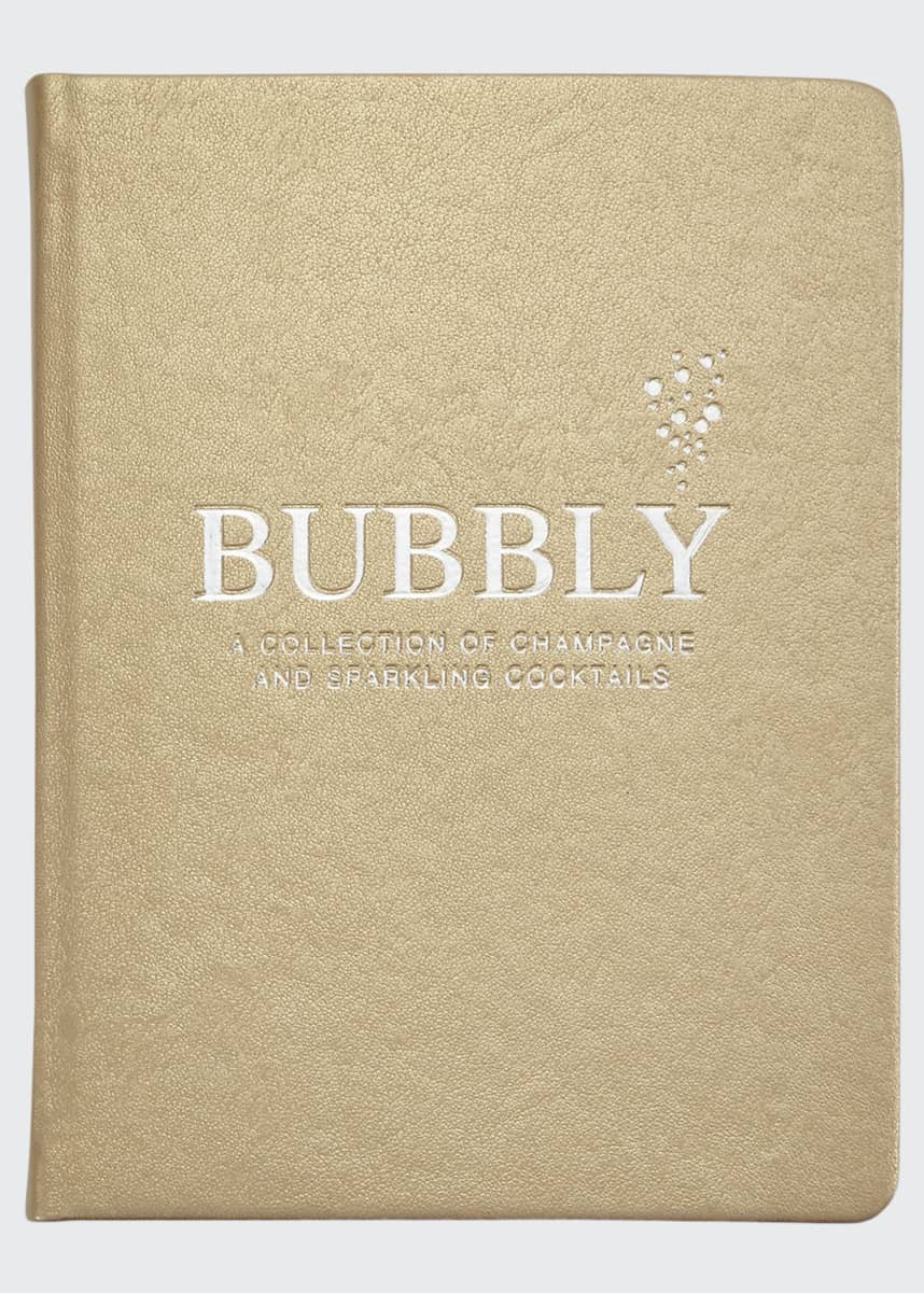 Graphic Image Bubbly: A Collection Of Champagne and Sparkling Cocktails
