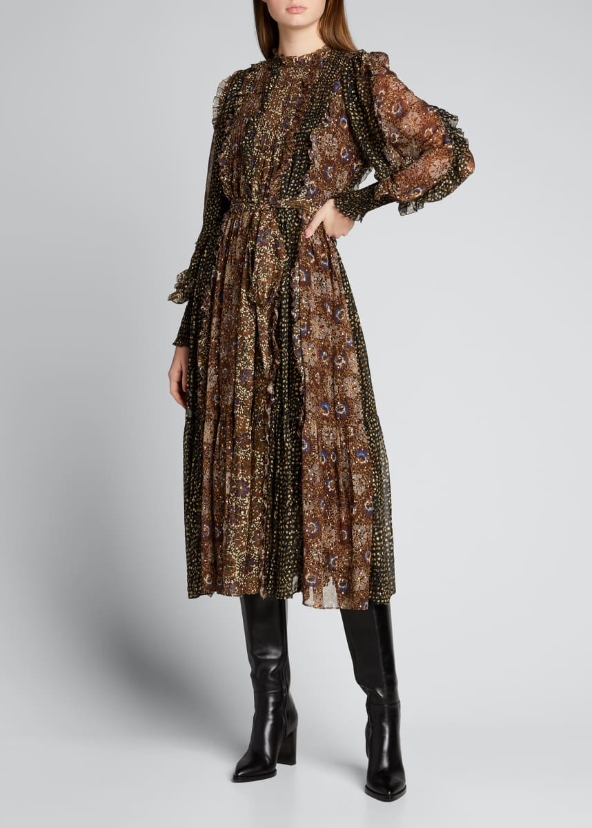 Ulla Johnson Damara Dress