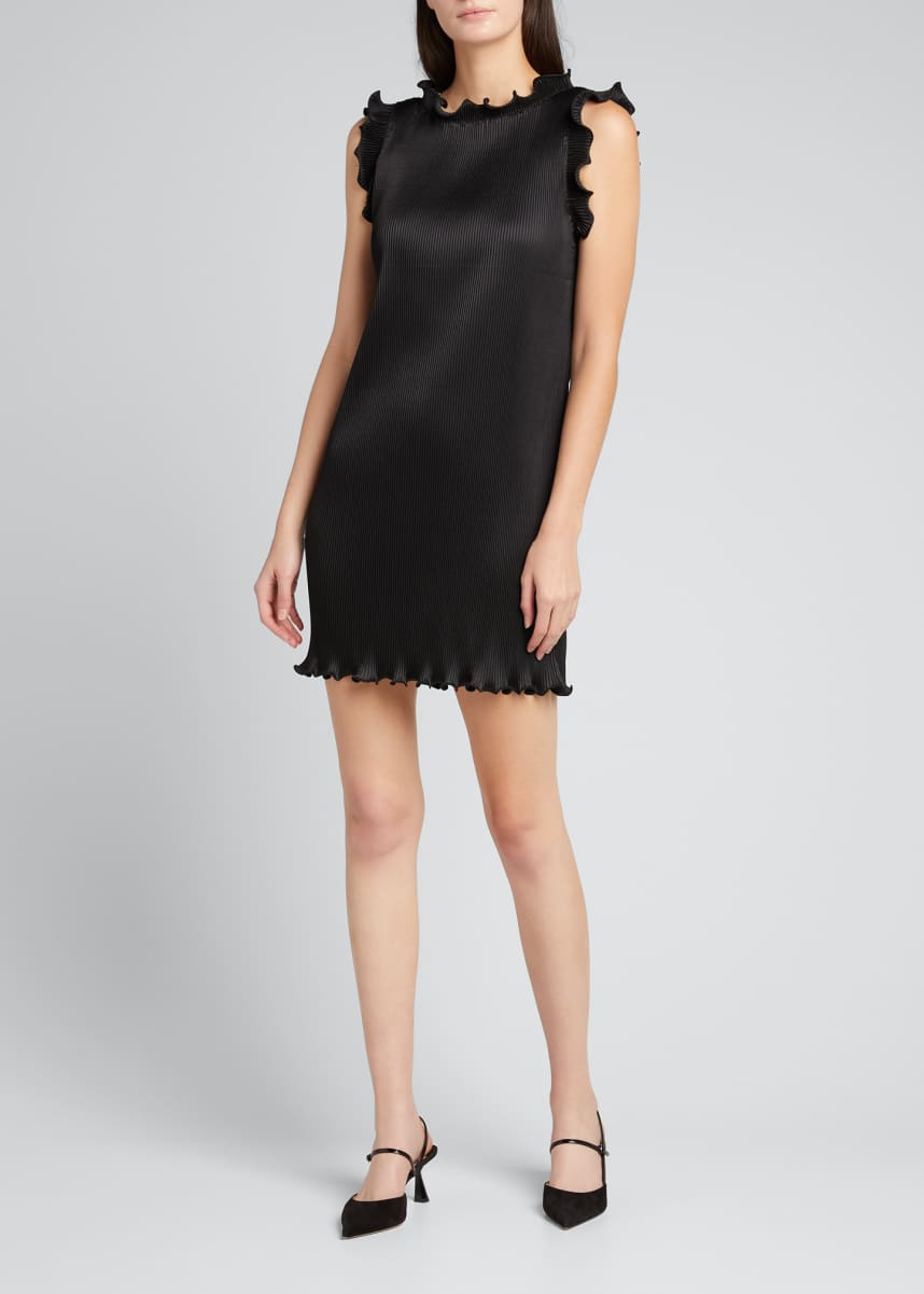 Marc Jacobs The Pleated Dress