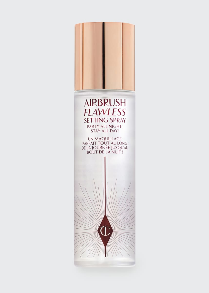 Charlotte Tilbury Airbrush Flawless Setting Spray, 3.3 oz./ 100 mL