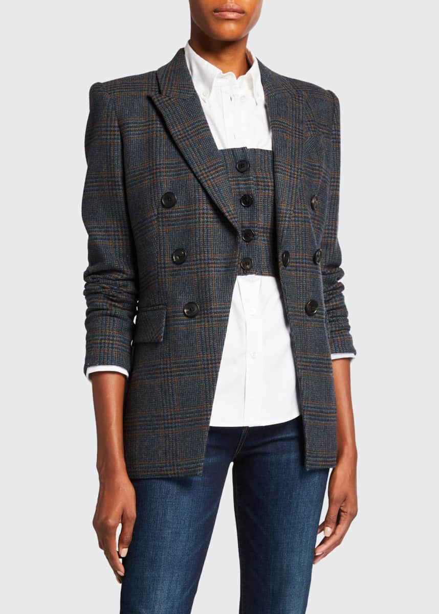 Veronica Beard Yareli Dickey Jacket
