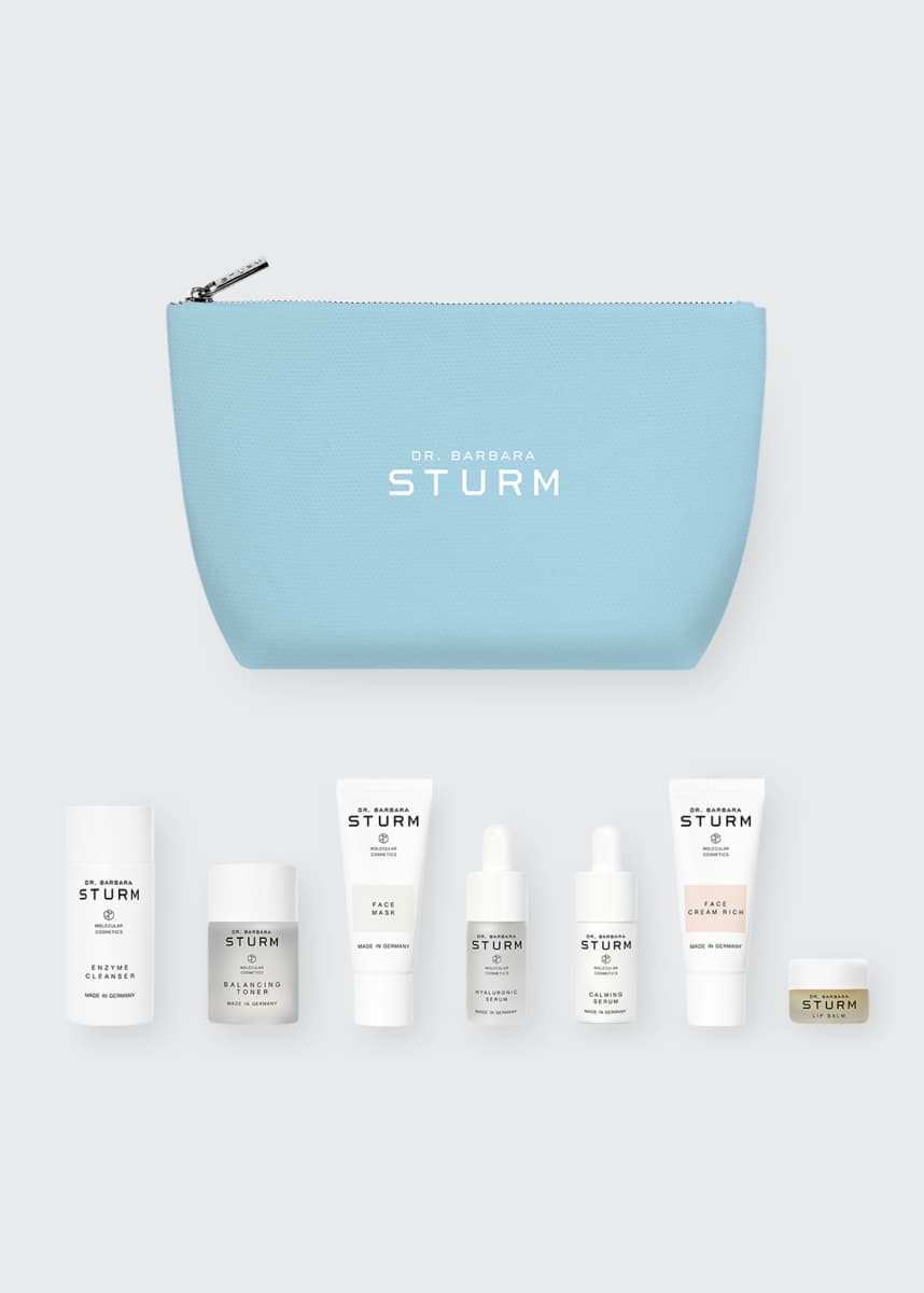 Dr. Barbara Sturm The Winter Kit