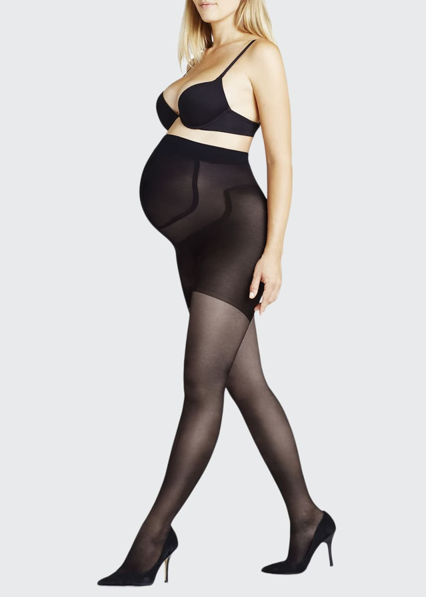 Falke 9-Months 20 Denier Sheer Maternity Tights