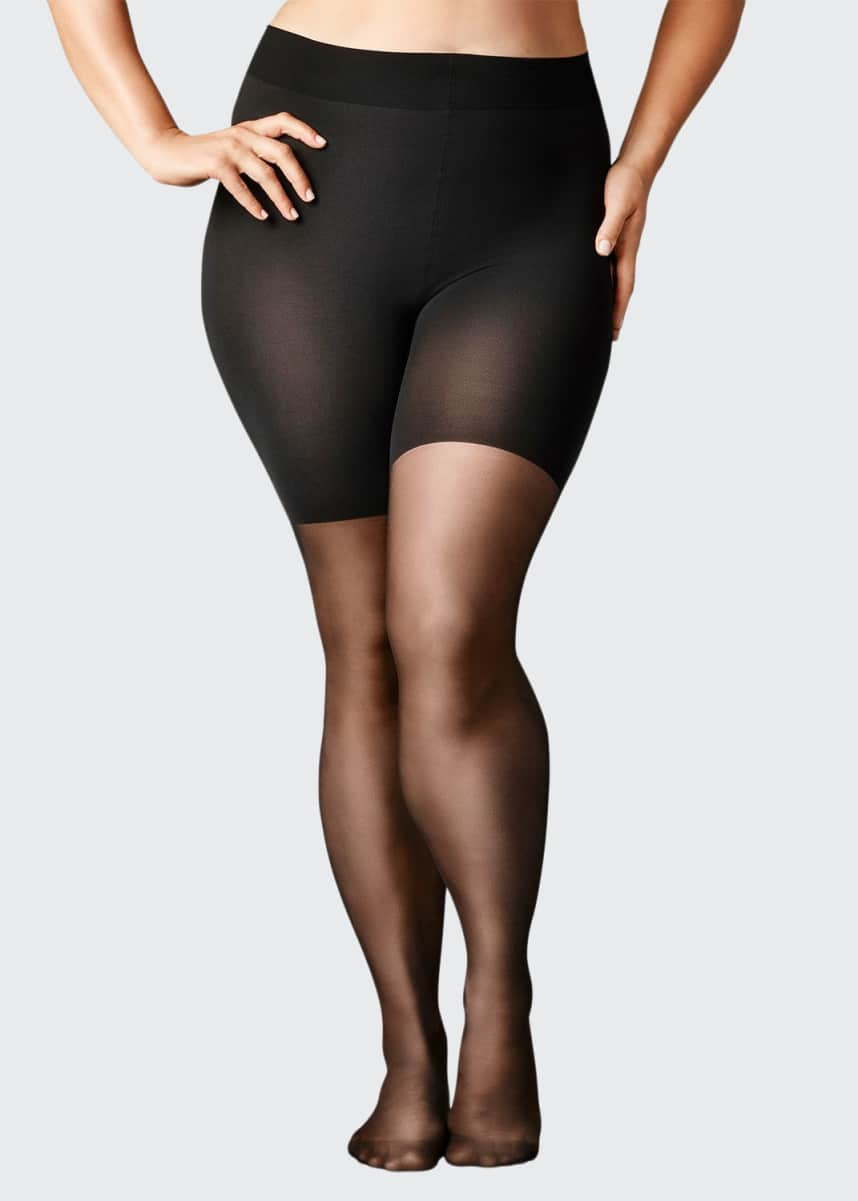 Falke Beauty Plus 20 Denier Transparent Tights