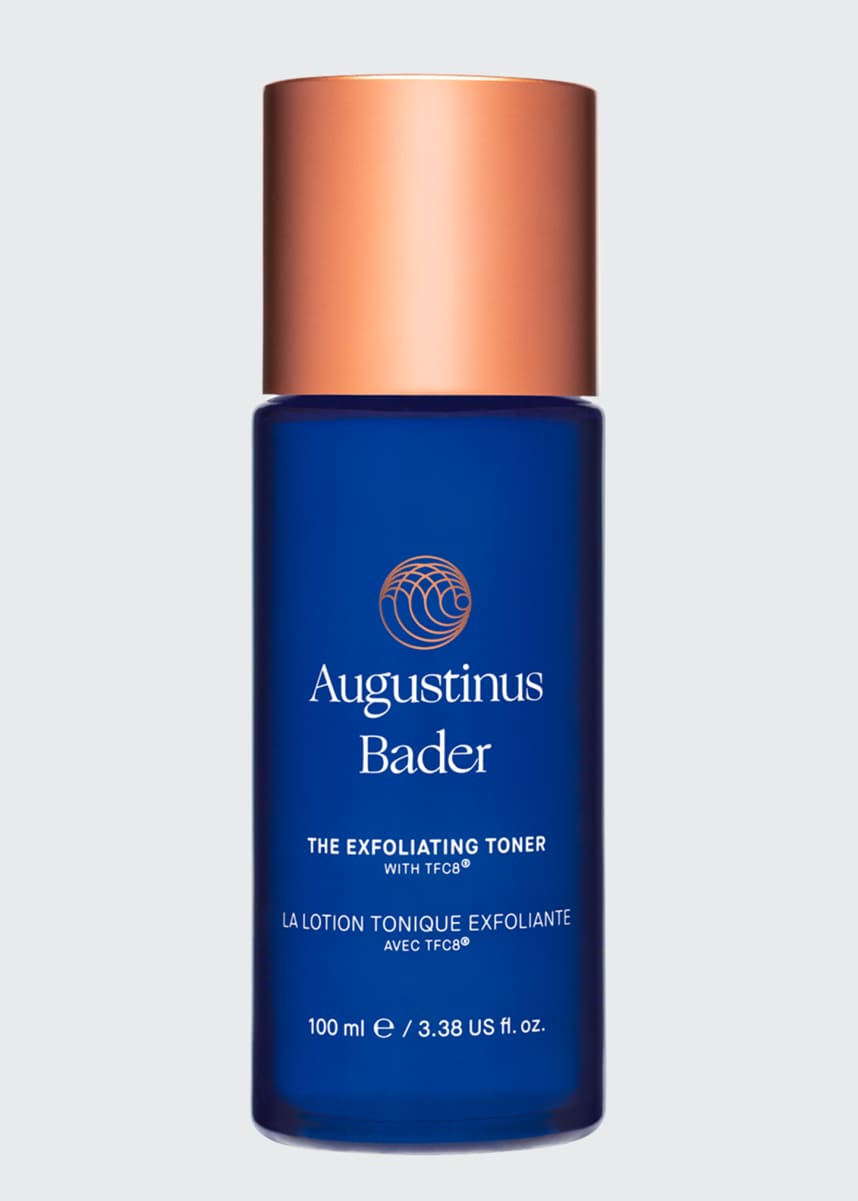 Augustinus Bader The Exfoliating Toner, 3.4 oz./ 100 mL