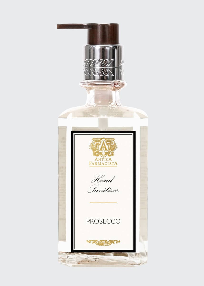 Antica Farmacista Prosecco Hand Sanitizer, 10 oz./ 295 mL