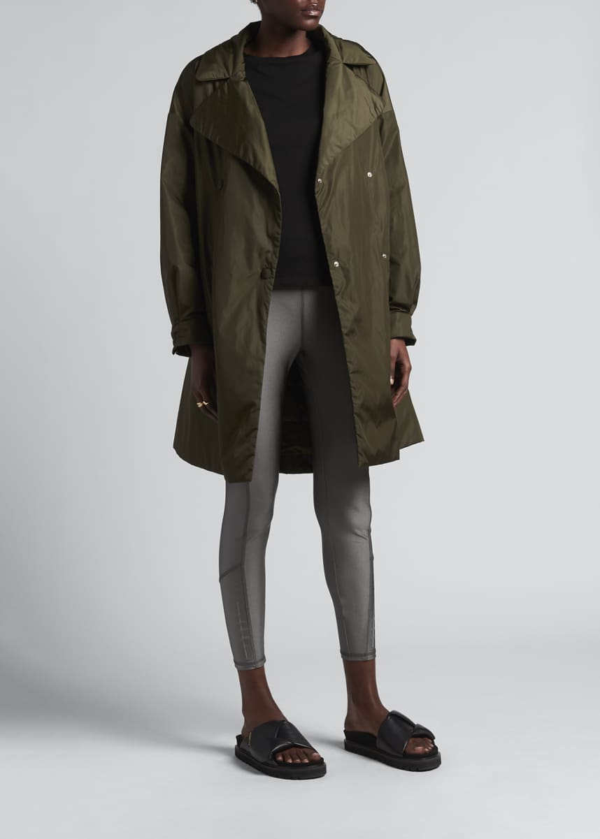 Moncler Meboula Trench Coat