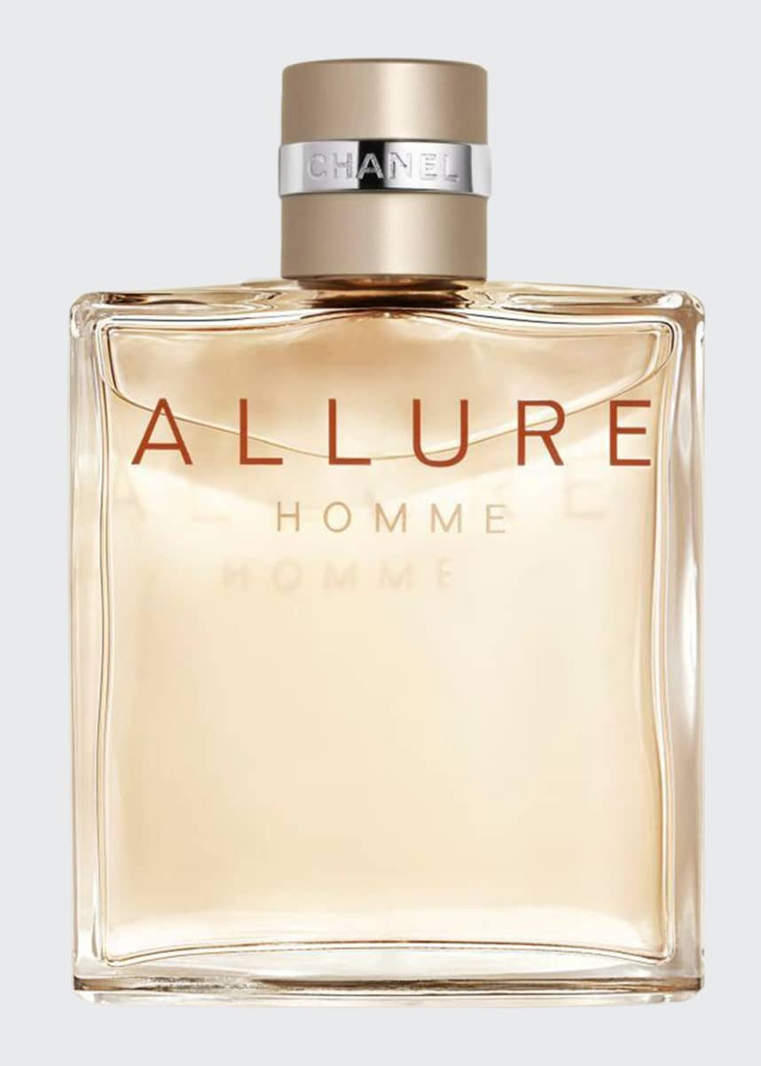 CHANEL ALLURE HOMMEEau de Toilette Spray, 5.0 oz.