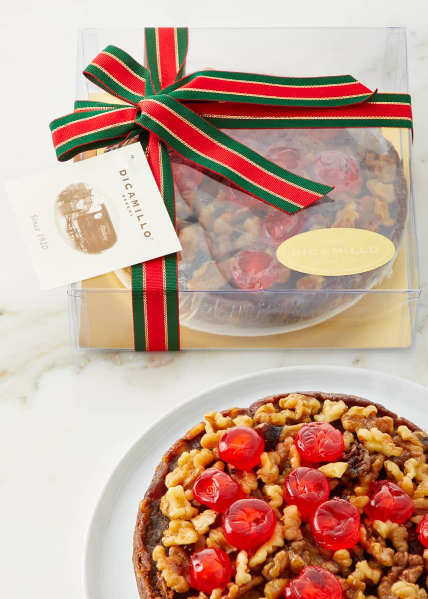Dicamillo Baking Co Torta Di Frutta Italian Fruit Cake