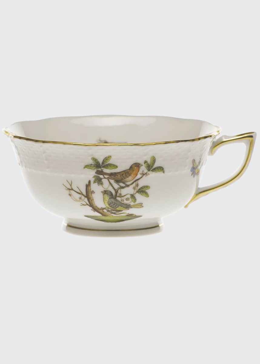 Herend Rothschild Bird Teacup #3