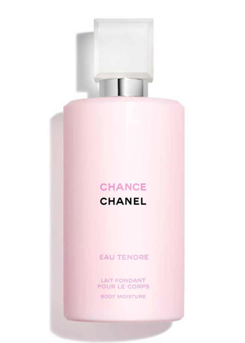 CHANEL CHANCE EAU TENDREBody Moisture, 200 mL