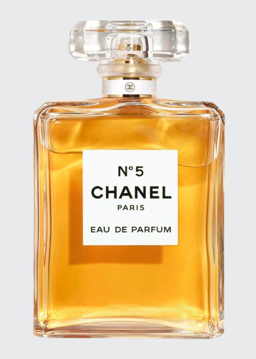 CHANEL N°5 Eau de Parfum Spray, 6.8 oz.