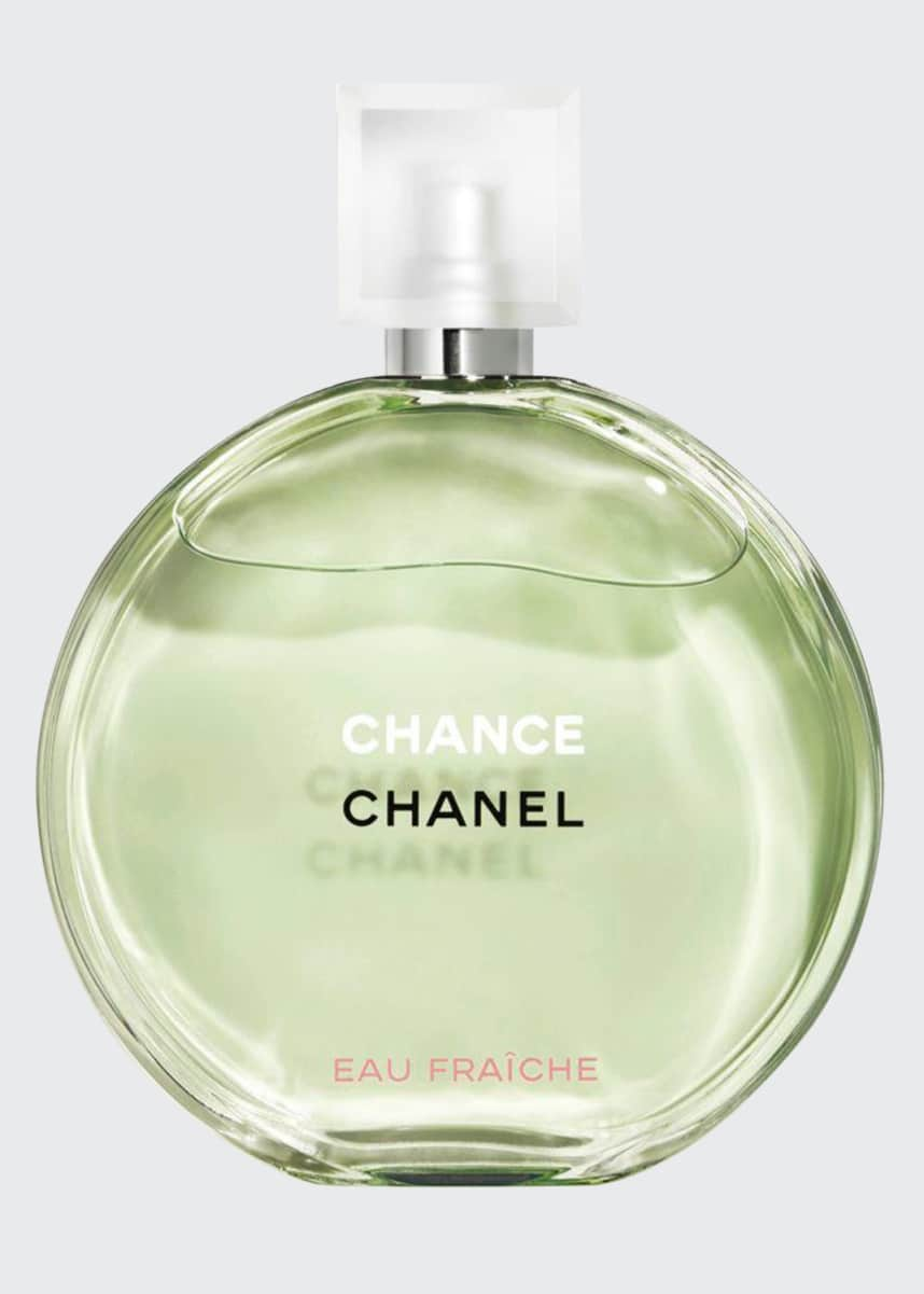CHANEL CHANCE EAU FRAÎCHEEau de Toilette Spray, 3.4 oz.