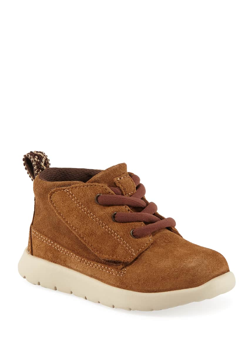 UGG Canoe Suede Boots, Baby/Toddler Boys' Suede Canoe Boots, Kids
