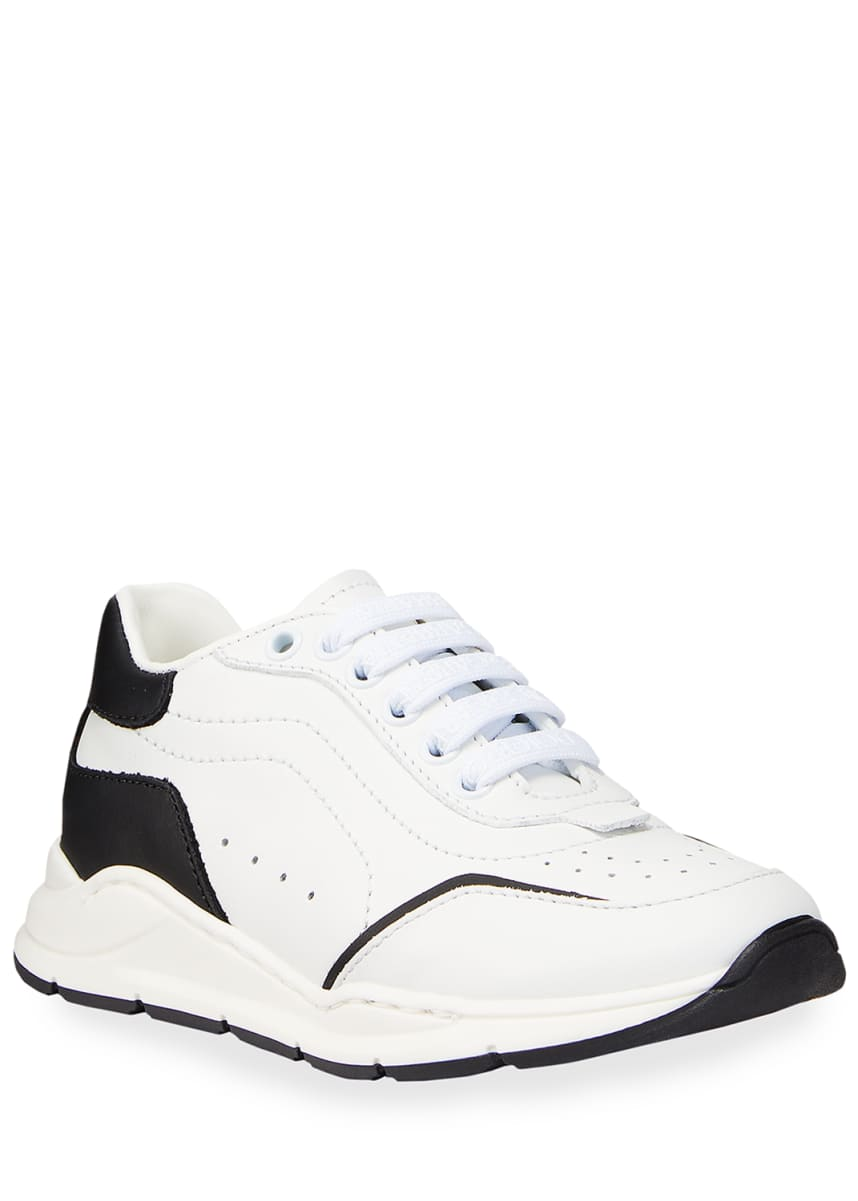 Dolce & Gabbana Day Master Chunky Sneakers, Toddler Day Master Chunky Sneakers, Toddler/Kids Day Master Chunky Sneakers, Kids