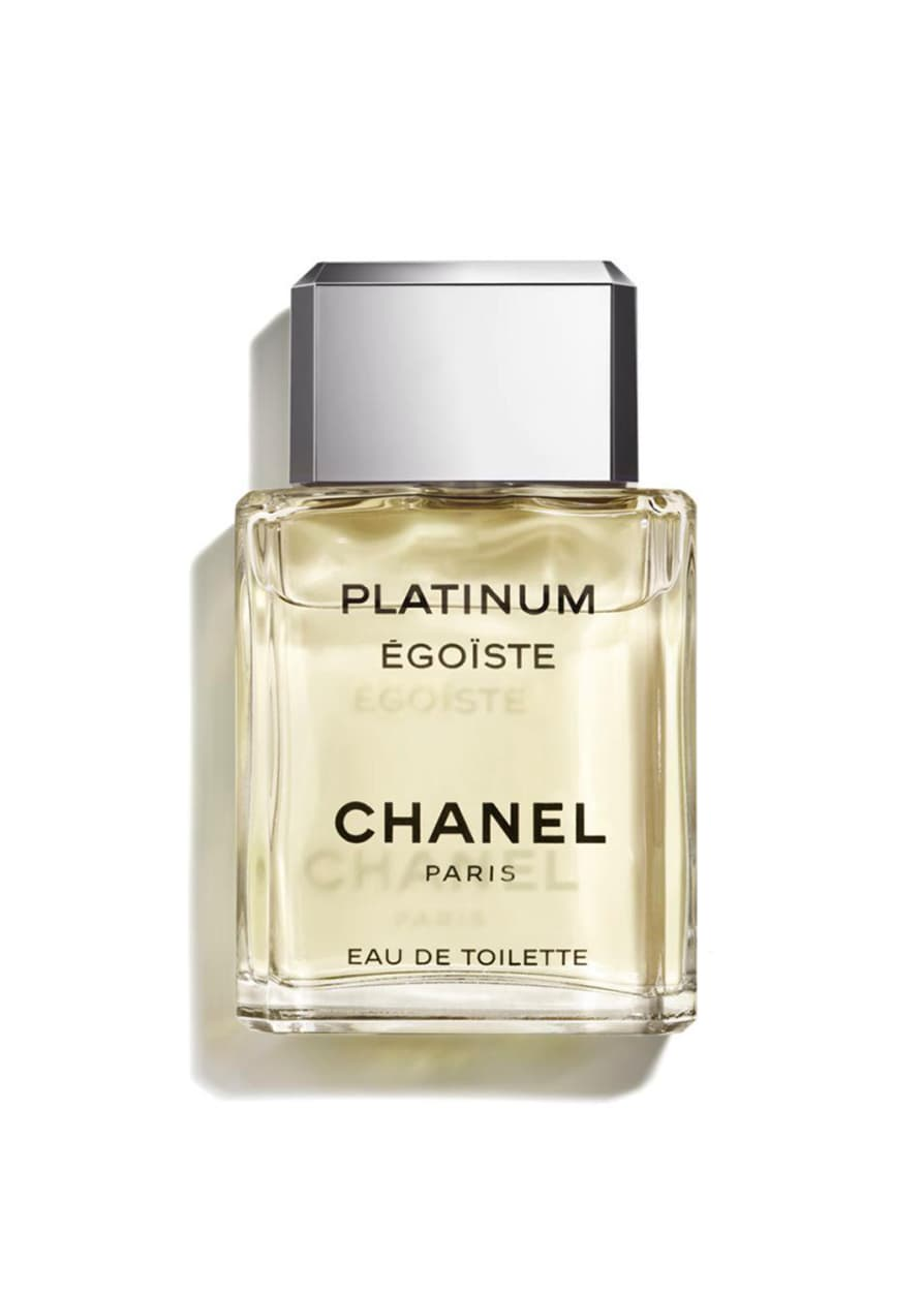 PLATINUM ÉGOÏSTE Eau de Toilette Spray