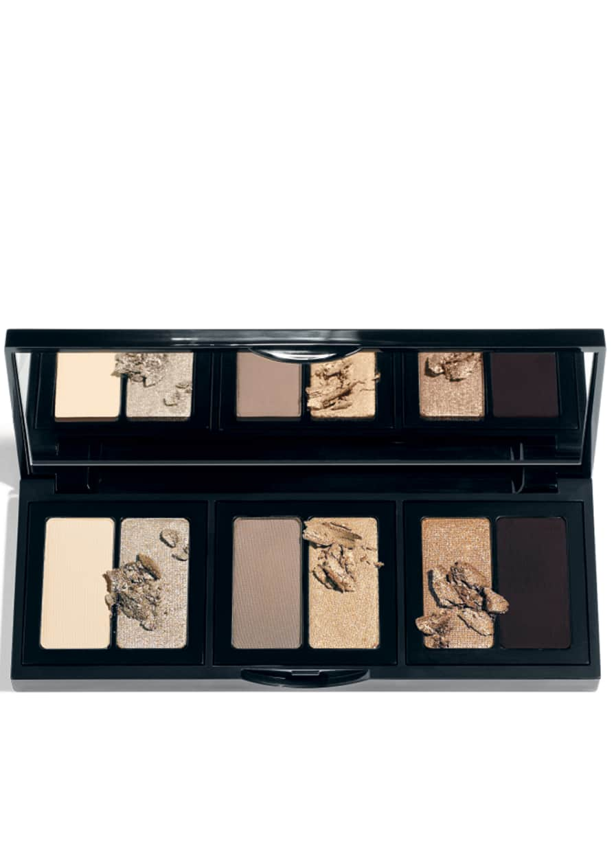 Limited-Edition Nude Eye Palette