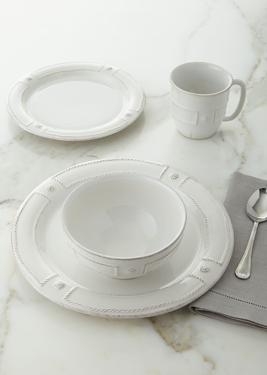 Berry & Thread French Panel Dinnerware