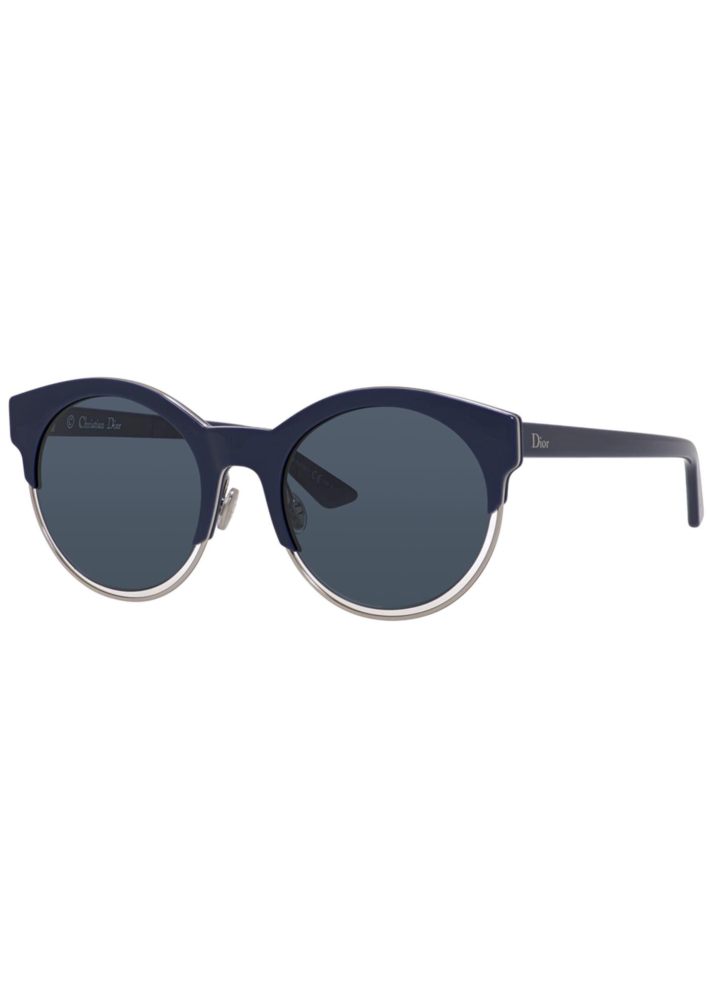 Dior Sideral 1 Cat-Eye Sunglasses