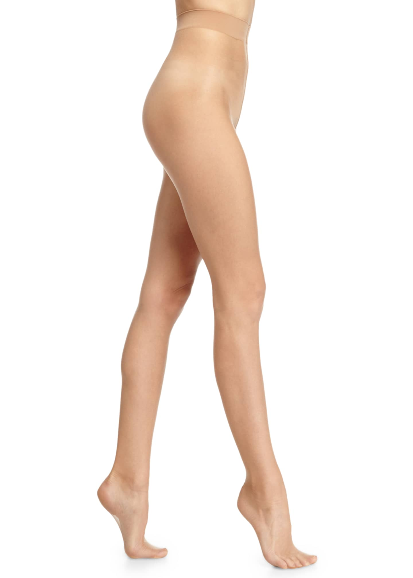 Image 1 of 4: Nude 8 Sheer Tights