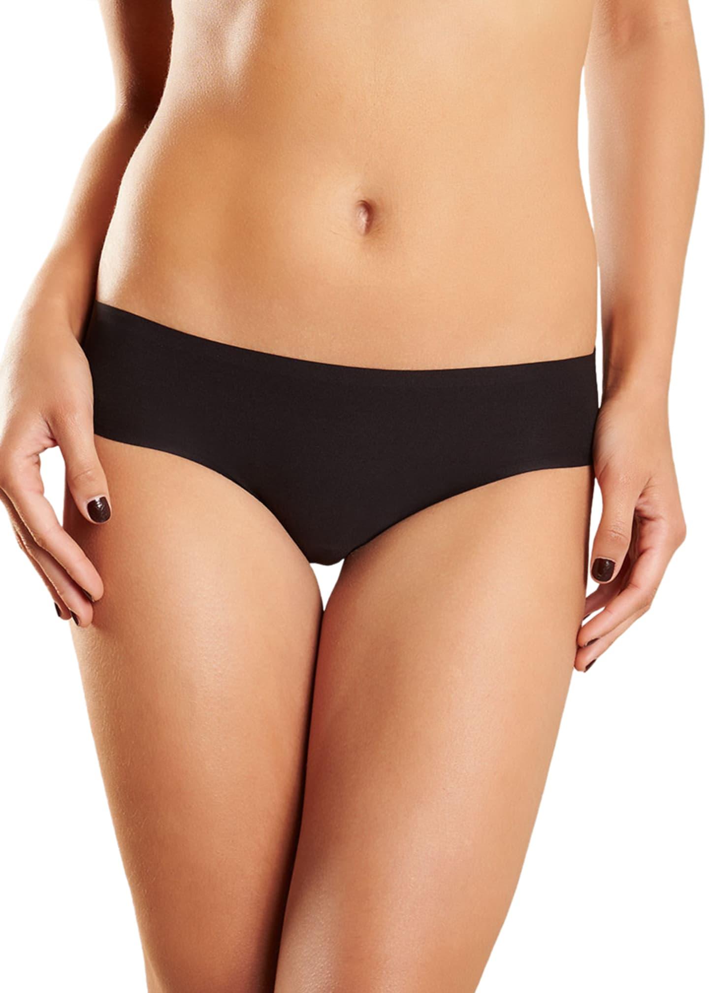 Chantelle Soft Touch Regular Bikini Briefs