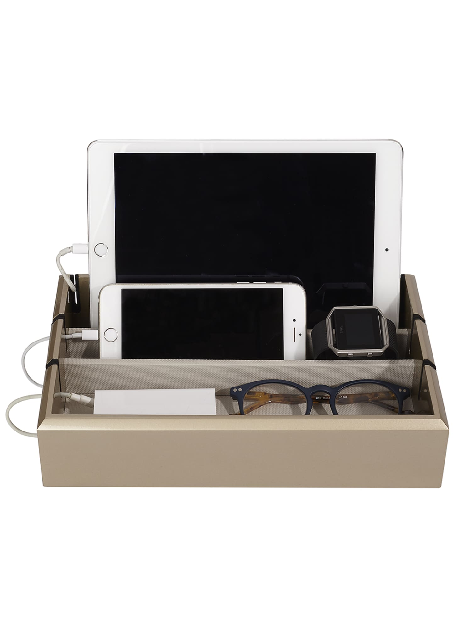 Image 1 of 3: Tech Organizer Tray