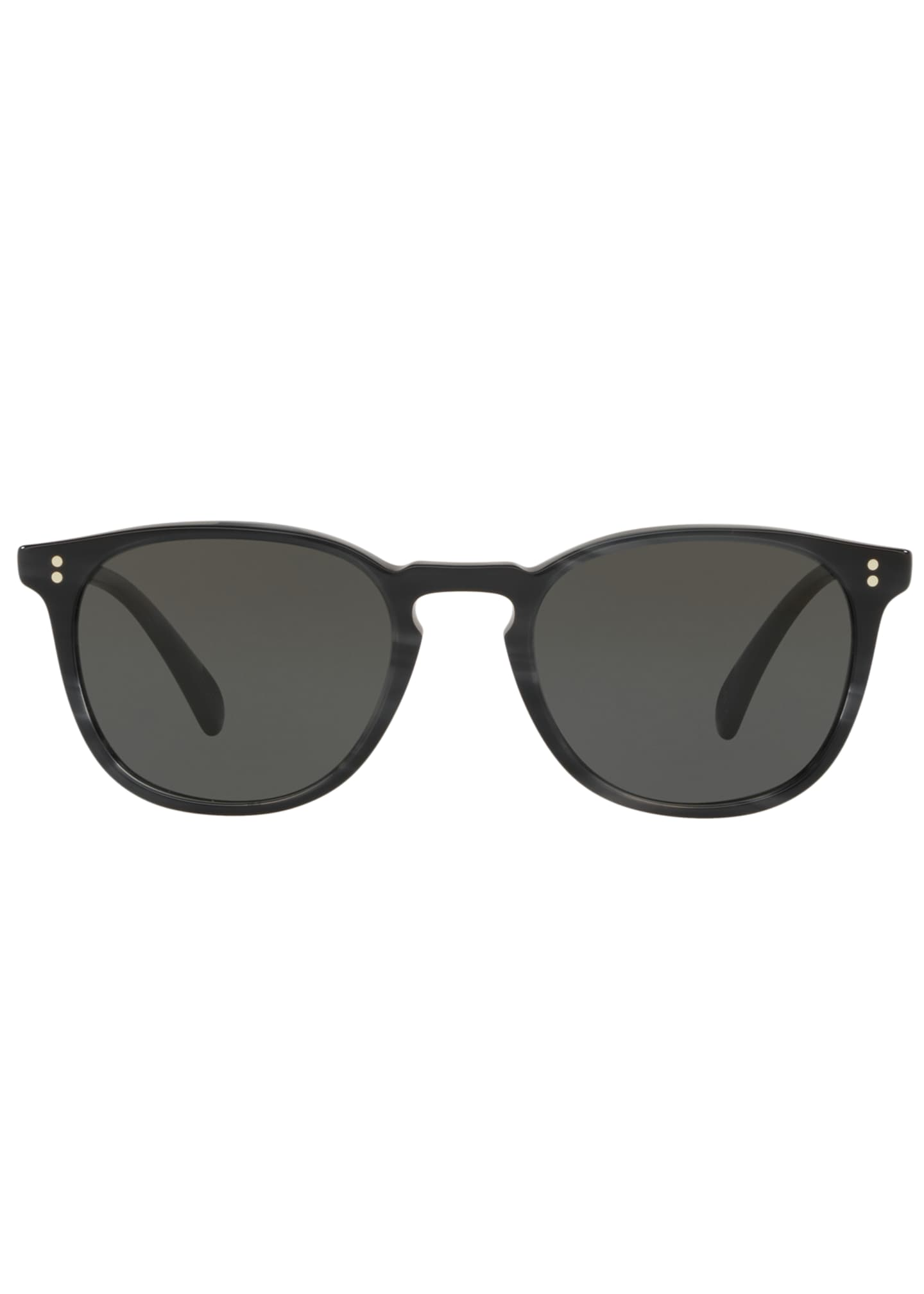 Image 2 of 2: Men's Finley Esq. Universal-Fit Polarized Sunglasses