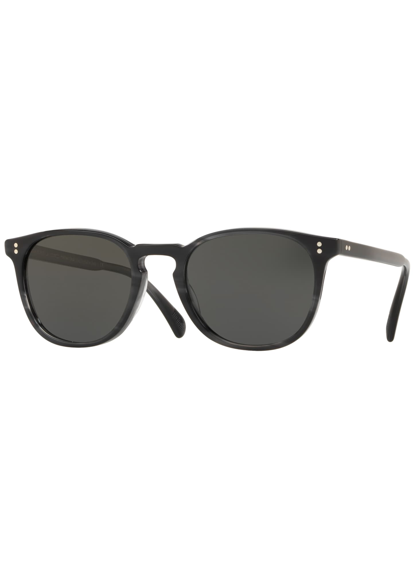 Image 1 of 2: Men's Finley Esq. Universal-Fit Polarized Sunglasses