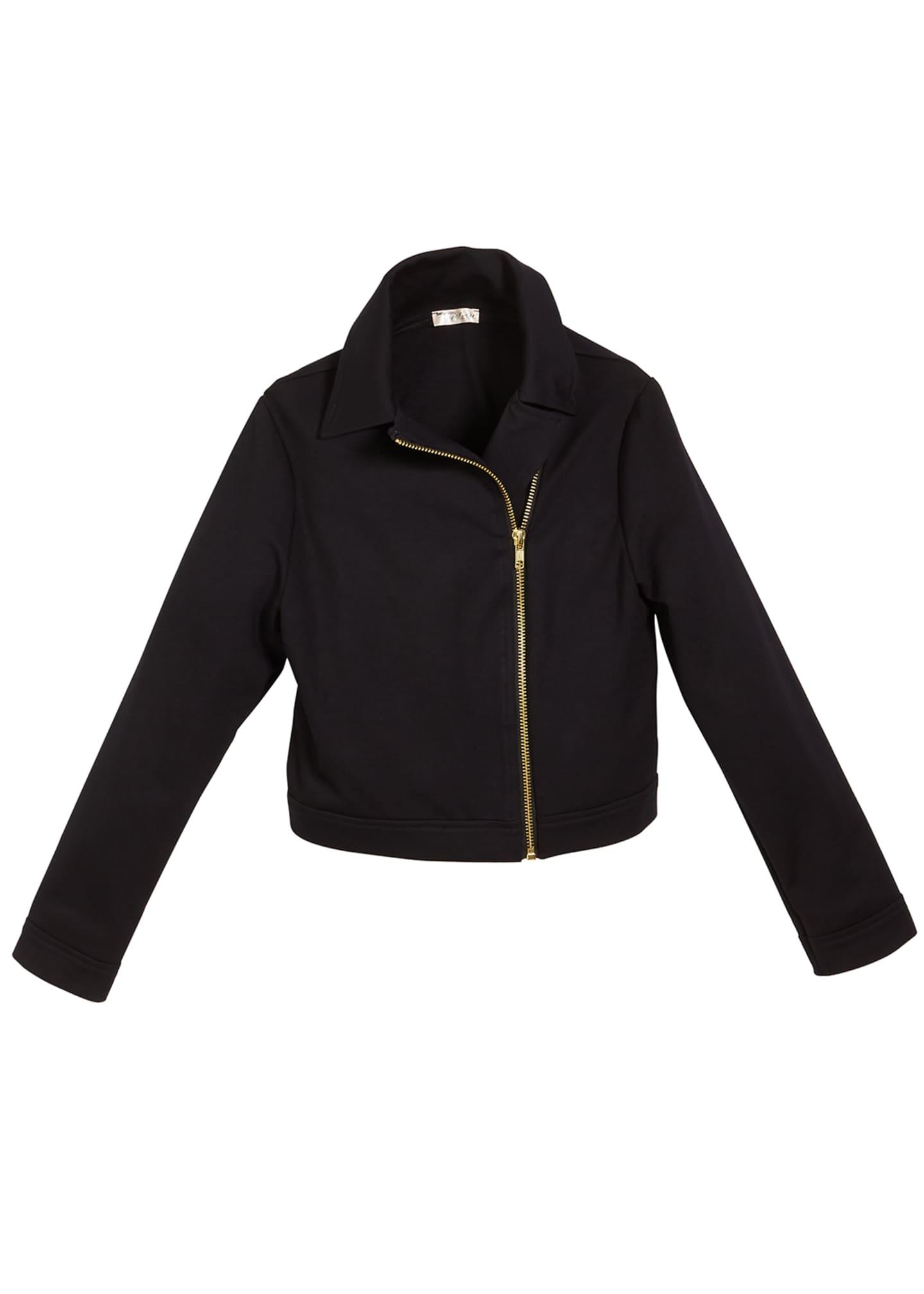 Sally Miller The Moto Jacket, Size S-XL