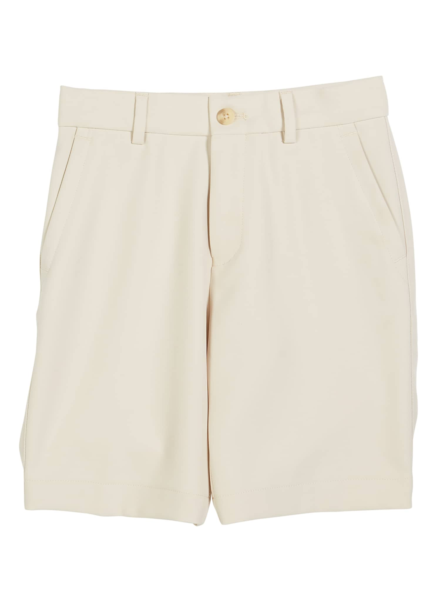 Peter Millar Salem Performance Shorts, Youth Boys