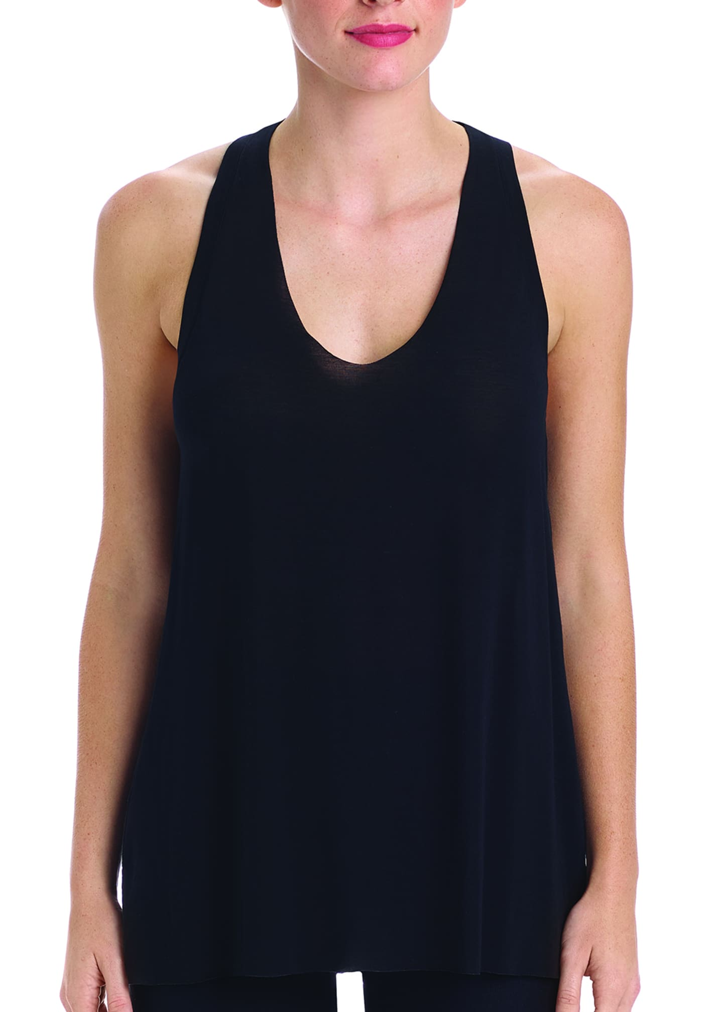 Commando Covet Racerback Tank Top