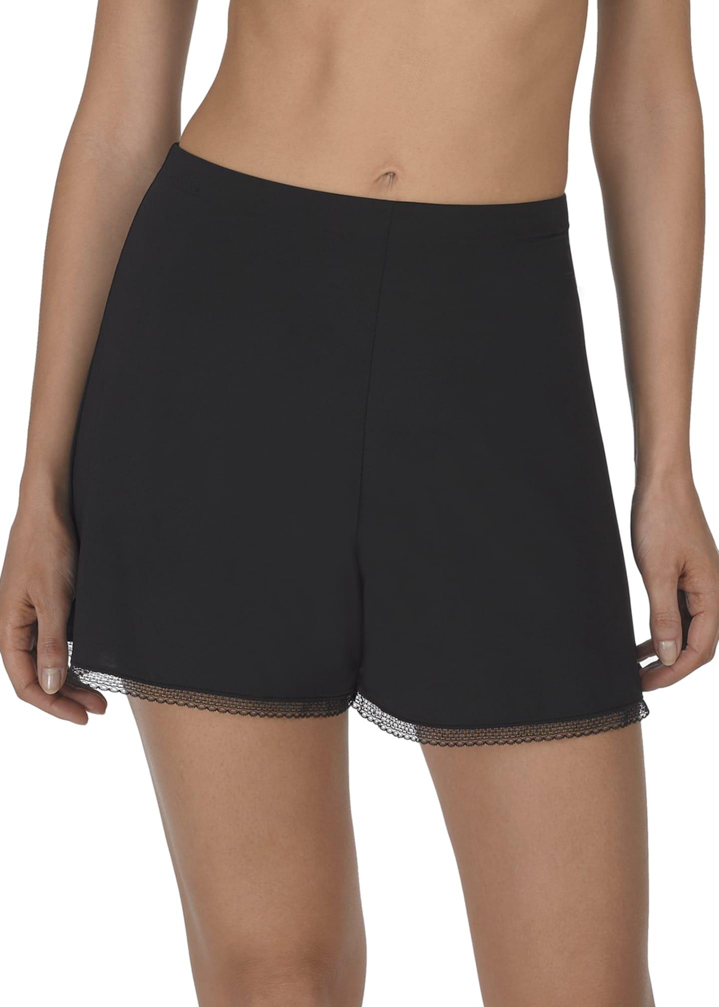 Natori Benefit Half-Slip Shorts