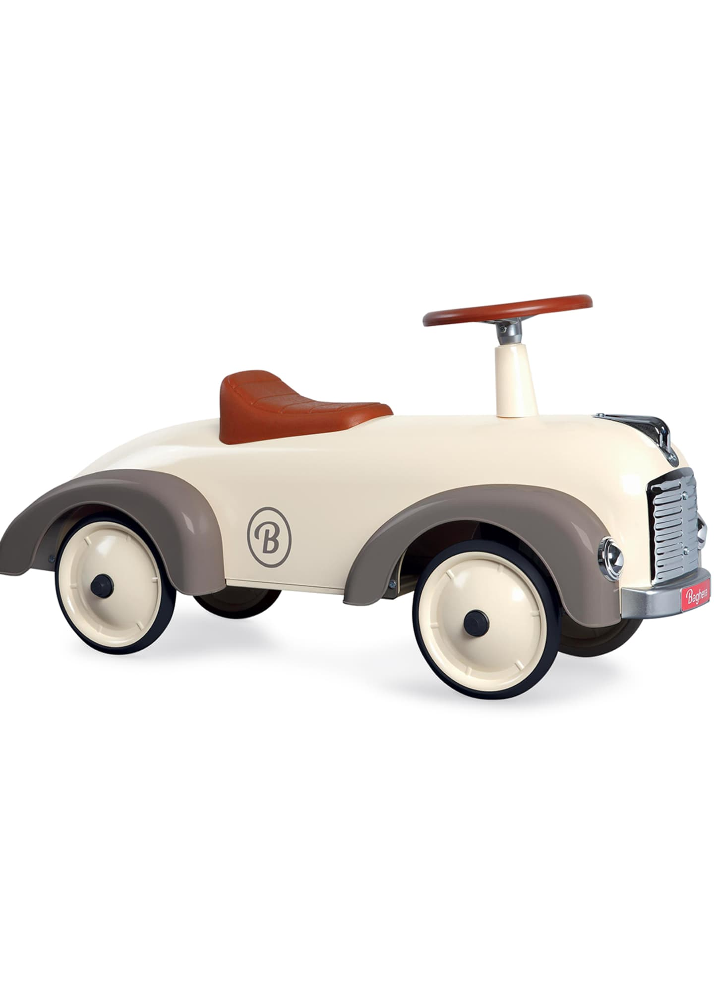 Image 1 of 4: Speedsters Ride-On Car