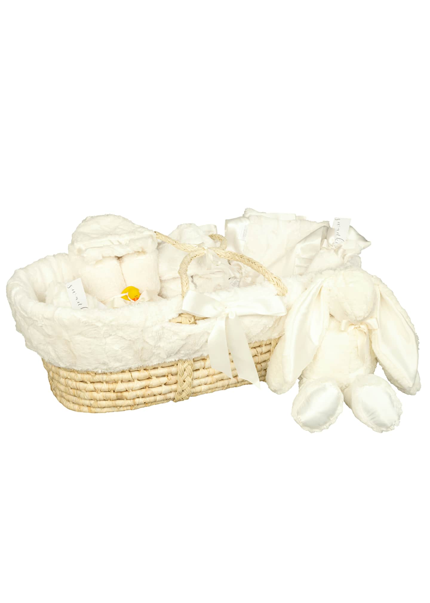 Image 3 of 3: Carter Moses Gift Basket