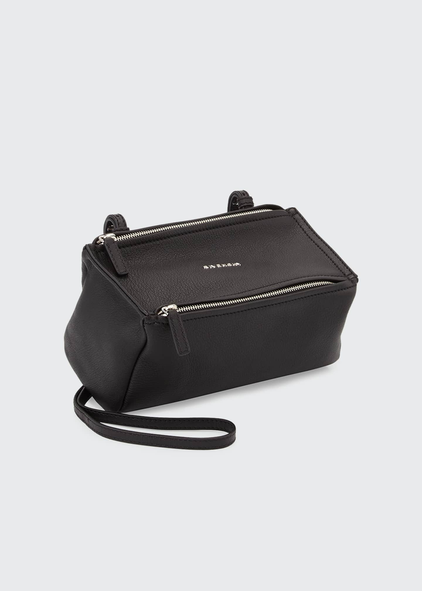 Image 1 of 5: Pandora Mini Sugar Crossbody Bag